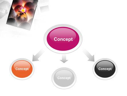 Photography PowerPoint Template, Slide 4, 09545, Nature & Environment — PoweredTemplate.com