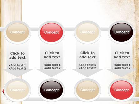 Eraser PowerPoint Template Slide 18