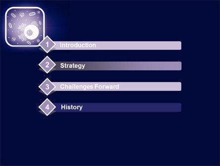 Cell Gametogenesis PowerPoint Template Slide 3