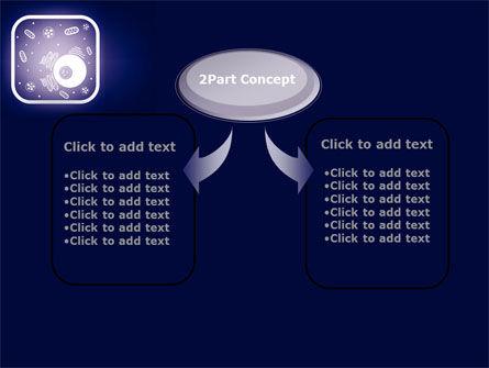 Cell Gametogenesis PowerPoint Template Slide 4