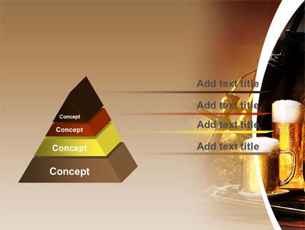 Beer Barrel PowerPoint Template Slide 12