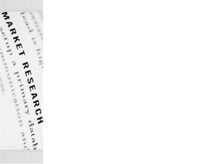 Marketing Study PowerPoint Template, Slide 3, 09556, Consulting — PoweredTemplate.com