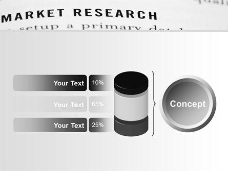 Marketing Study PowerPoint Template Slide 11
