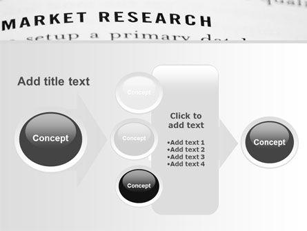Marketing Study PowerPoint Template Slide 17