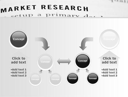 Marketing Study PowerPoint Template Slide 19