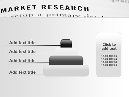 Marketing Study PowerPoint Template Slide 8