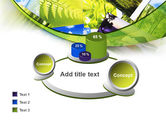 Pictures Of Mother Nature PowerPoint Template#16