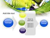 Pictures Of Mother Nature PowerPoint Template#17
