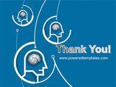Brain Storm PowerPoint Template#20