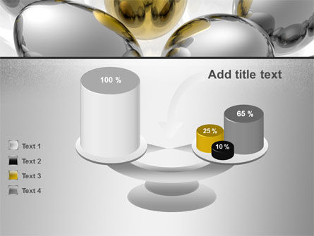 Golden Egg In Idea Nest PowerPoint Template Slide 10