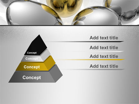 Golden Egg In Idea Nest PowerPoint Template Slide 12