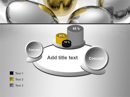 Golden Egg In Idea Nest PowerPoint Template Slide 16