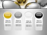 Golden Egg In Idea Nest PowerPoint Template#5