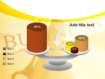 Key Of Business PowerPoint Template Slide 10