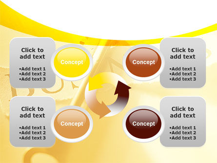 Key Of Business PowerPoint Template Slide 9