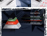 Financial Project Management PowerPoint Template#12