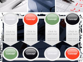 Financial Project Management PowerPoint Template#18
