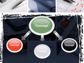 Financial Project Management PowerPoint Template#4