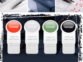 Financial Project Management PowerPoint Template#5
