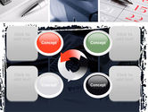 Financial Project Management PowerPoint Template#9