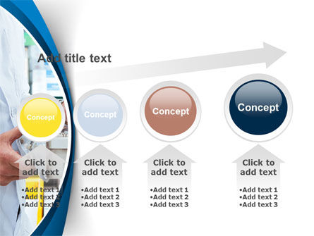 Repository PowerPoint Template Slide 13