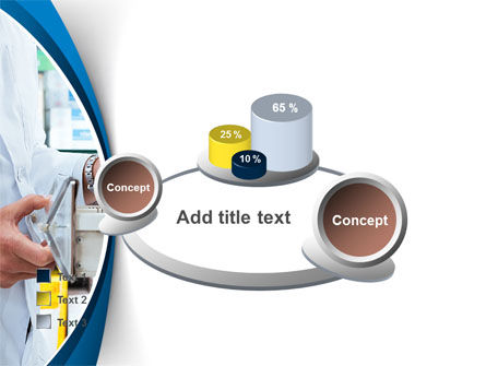 Repository PowerPoint Template Slide 16