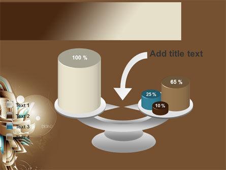 Art of Design PowerPoint Template Slide 10