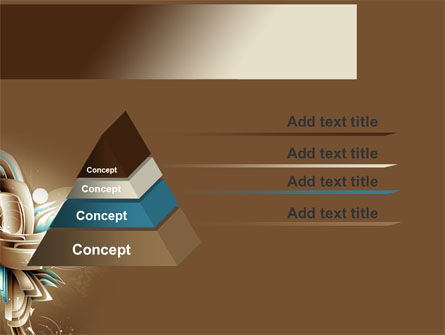 Art of Design PowerPoint Template Slide 12