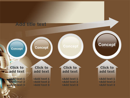 Art of Design PowerPoint Template Slide 13