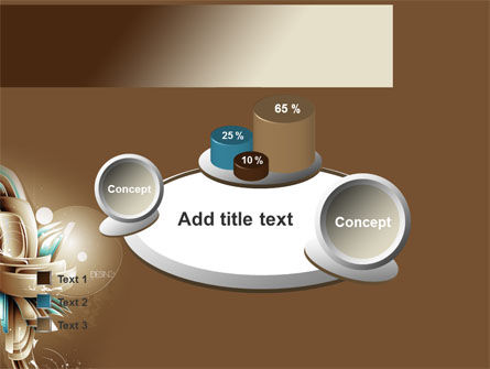 Art of Design PowerPoint Template Slide 16