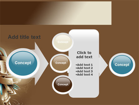 Art of Design PowerPoint Template Slide 17