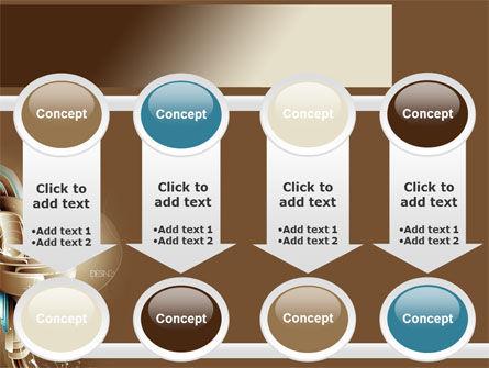 Art of Design PowerPoint Template Slide 18