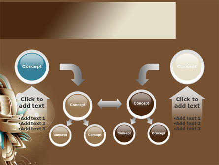 Art of Design PowerPoint Template Slide 19