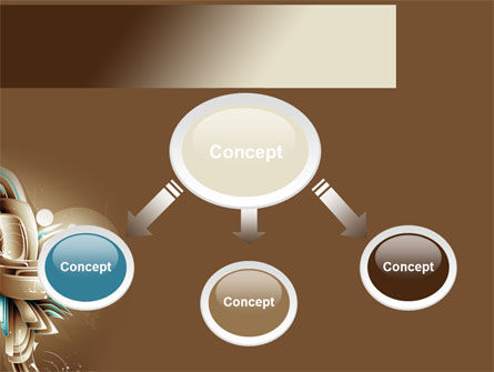 Art of Design PowerPoint Template Slide 4