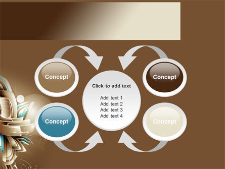 Art of Design PowerPoint Template Slide 6