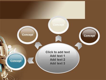 Art of Design PowerPoint Template Slide 7
