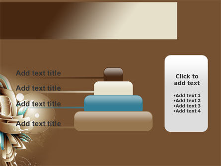 Art of Design PowerPoint Template Slide 8