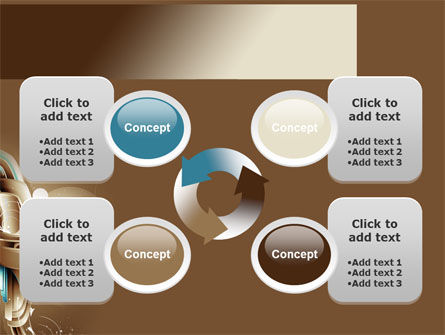 Art of Design PowerPoint Template Slide 9