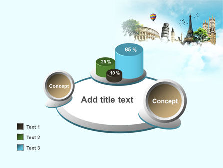Vacation In Europe PowerPoint Template Slide 16