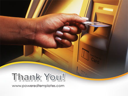 Cashpoint PowerPoint Template Slide 20