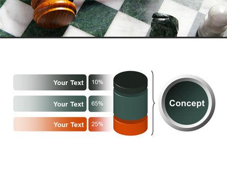 Gavel PowerPoint Template Slide 11