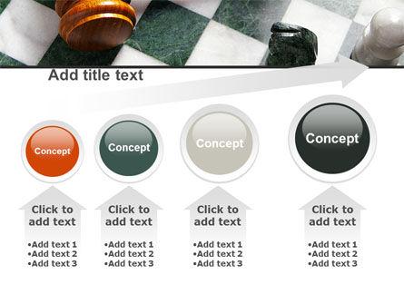 Gavel PowerPoint Template Slide 13