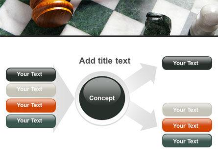 Gavel PowerPoint Template Slide 14
