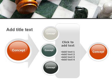 Gavel PowerPoint Template Slide 17