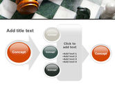 Gavel PowerPoint Template#17