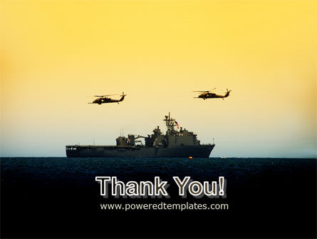 US Ship Tortuga PowerPoint Template Slide 20