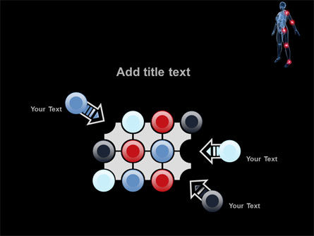Arthronosos PowerPoint Template Slide 10
