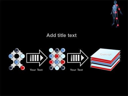 Arthronosos PowerPoint Template Slide 9