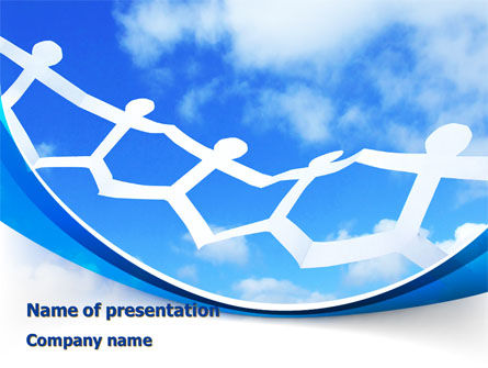Commonality PowerPoint Template