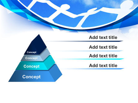 Commonality PowerPoint Template Slide 12